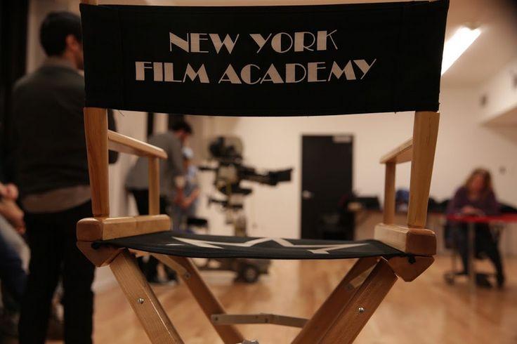 אקדמיה לקולנוע ניו יורק